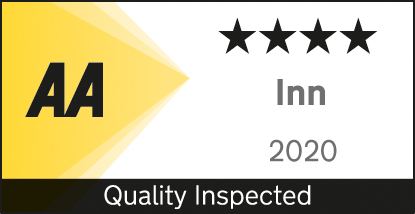 AA 4 Star Inn 2020